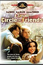 Image of A Small Circle of Friends