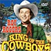 Roy Rogers in King of the Cowboys (1943)