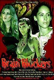 Brain Blockers Poster