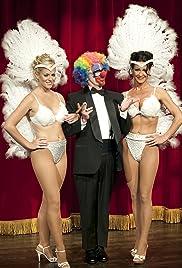 The Charlie Da Clown Show Poster