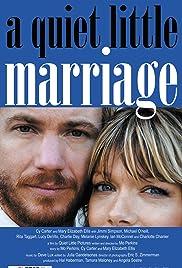 A Quiet Little Marriage(2008) Poster - Movie Forum, Cast, Reviews