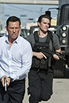 Image of Burn Notice: Tipping Point