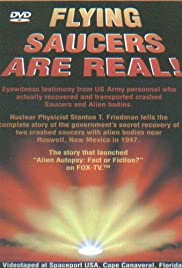 UFO's Are Real (1979) Poster - Movie Forum, Cast, Reviews