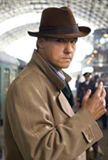 Aktori Thom Hoffman
