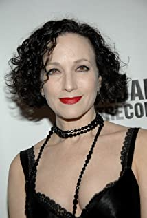 bebe neuwirth chris calkins