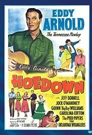 Hoedown Poster