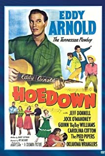 Eddy Arnold Picture