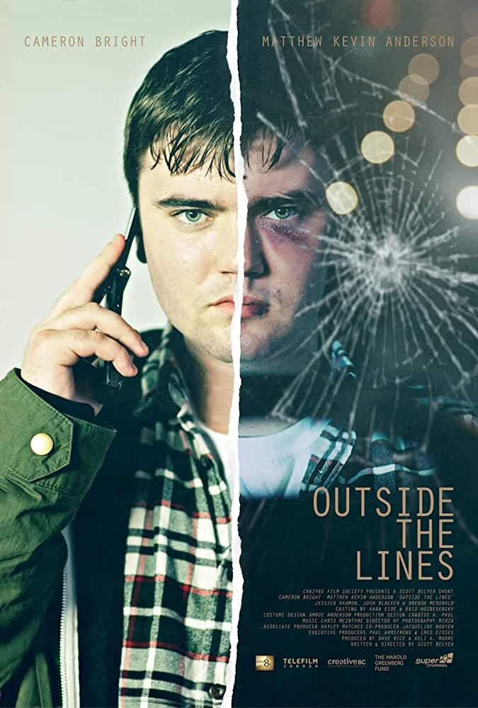 Outside the Lines 2017 06 16 720p HDTV DD5 1 H 264-NTb [SD]