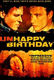Unhappy Birthday (2011) Poster - Movie Forum, Cast, Reviews