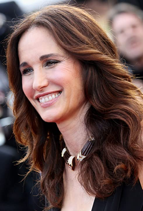 Andie MacDowell at an event for Mud (2012)