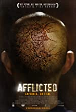 Afflicted(2015)