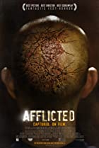 Image of Afflicted