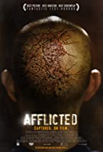 Primary image for Afflicted