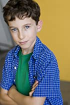 Image of Cole Sand