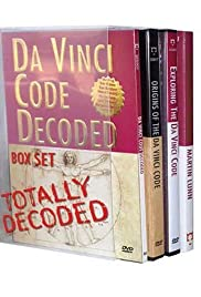 Da Vinci Code Decoded Poster