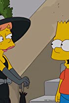 Image of The Simpsons: Moonshine River