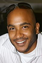 Image of Cirroc Lofton