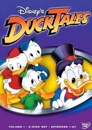"""DuckTales"""""""