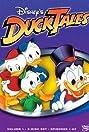 DuckTales (1987) Poster