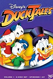 Whatever happened to... Disney's DuckTales?