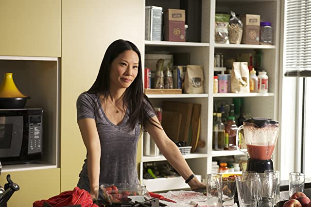 Lucy Liu in Someday This Pain Will Be Useful to You (2011)