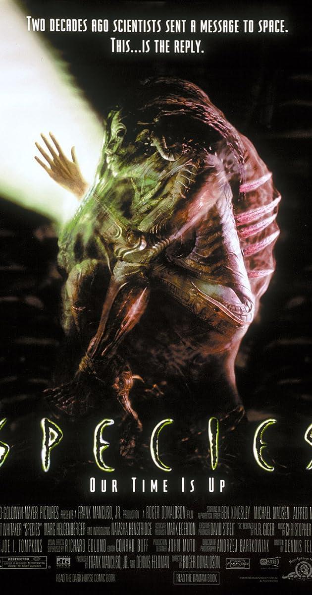 Grobuonių Veislė / Species (1995)
