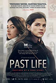 Past Life (2016) Poster - Movie Forum, Cast, Reviews