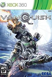 Vanquish(2010) Poster - Movie Forum, Cast, Reviews