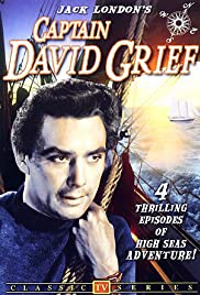 Captain David Grief Poster