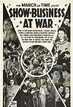 Show-Business at War