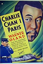 Image of Charlie Chan in Paris
