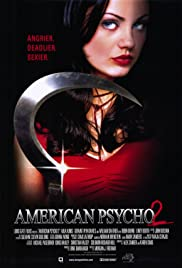 American Psycho II: All American Girl (2002) Poster - Movie Forum, Cast, Reviews