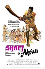 Shaft in Africa(1973)