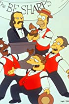 Image of The Simpsons: Homer's Barbershop Quartet