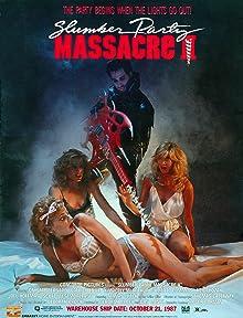 Poster Slumber Party Massacre
