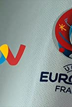 Primary image for ITV Sport: Euro 2016
