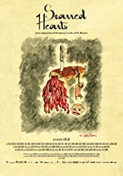Scarred Hearts (2016) poster