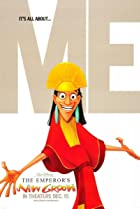Image of The Emperor's New Groove