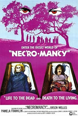 Permalink to Movie Necromancy (1972)