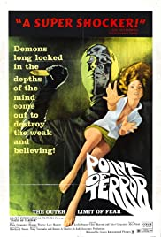 Point of Terror (1971) Poster - Movie Forum, Cast, Reviews