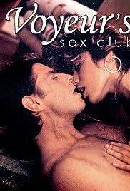 Voyeurs Sex Club Poster