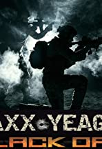 Maxx Yeager: Black Ops
