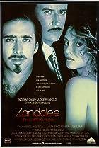 Image of Zandalee