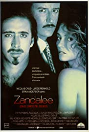 Zandalee (1991) Poster - Movie Forum, Cast, Reviews
