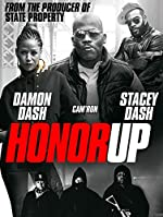 Honor Up(2018)