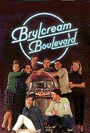 Brylcream Boulevard Poster