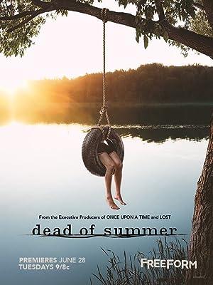 Dead of Summer – Todas as Temporadas – Dublado / Legendado