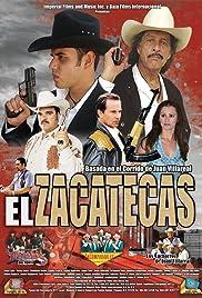 El Zacatecas Poster