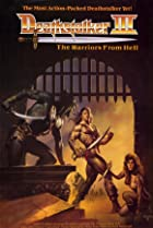Image of Deathstalker and the Warriors from Hell