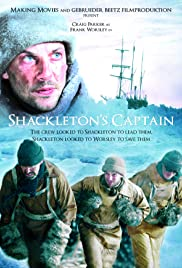 Shackleton's Captain Poster